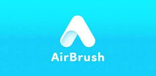 برنامج airbrush للتعديل على الصور للاندرويد اخر اصدار 2017