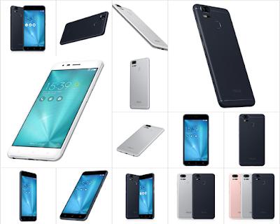 Zenfone 3 Zoom - Gallery