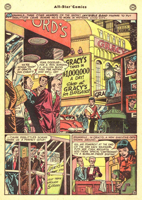 Read online All-Star Comics comic -  Issue #46 - 17