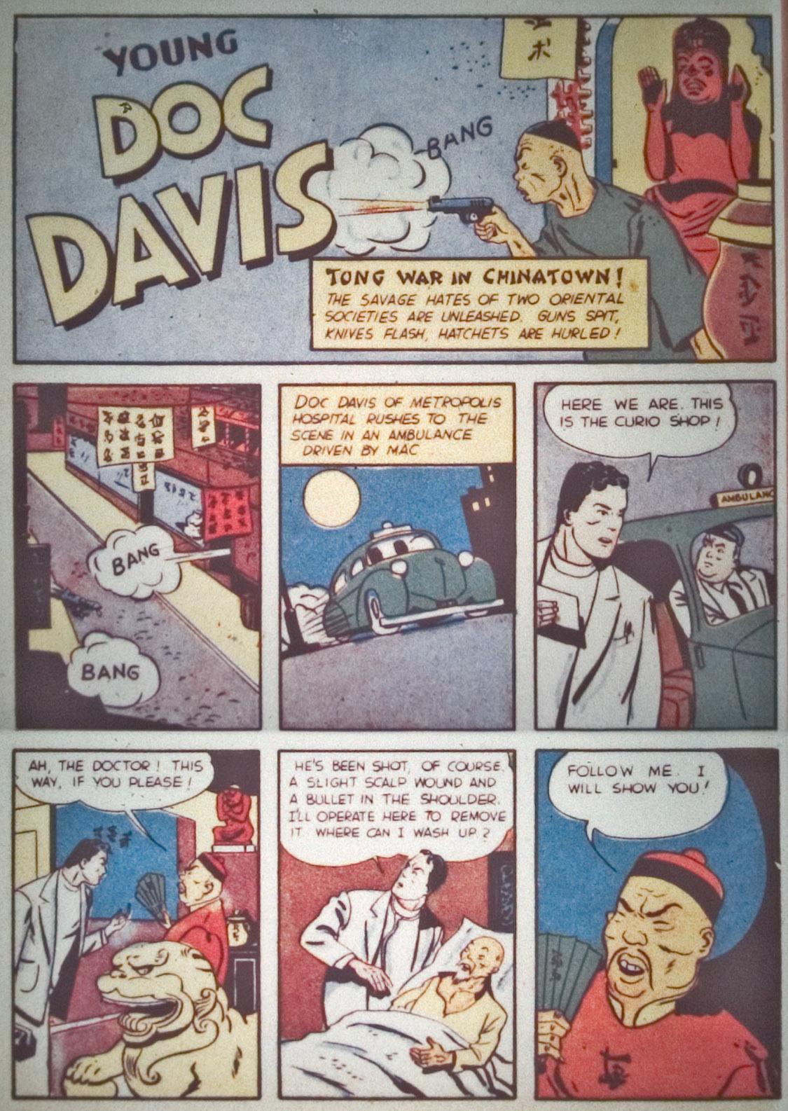 Read online World's Finest Comics comic -  Issue #1 - 41