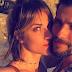 Bruno Galiasso posta foto ousada do bumbum de Giovanna Ewbank e de suas amigas