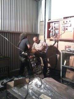 Heru sanjaya instalasi panel kontrol listrik