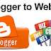 Paket Web Custom Blogger