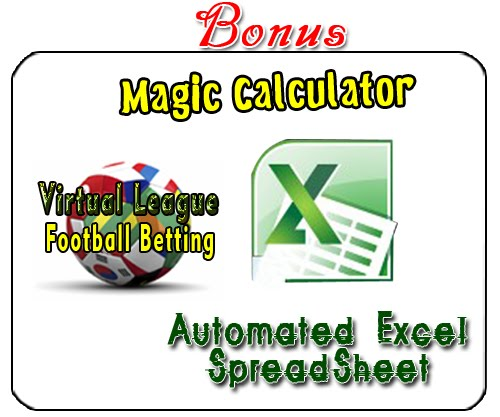 EXPOSED!!! Discover the Secret of Virtual League Football Betting