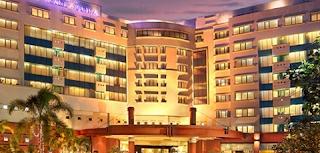 Pengertian Hotel Dalam Industri Pariwisata