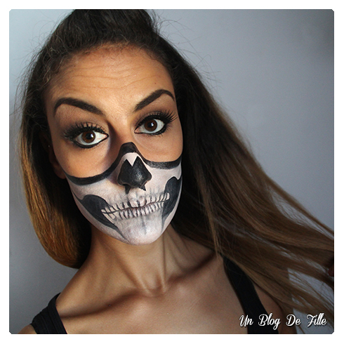 http://unblogdefille.blogspot.com/2015/10/halloween-makeup-sexy-skeleton.html