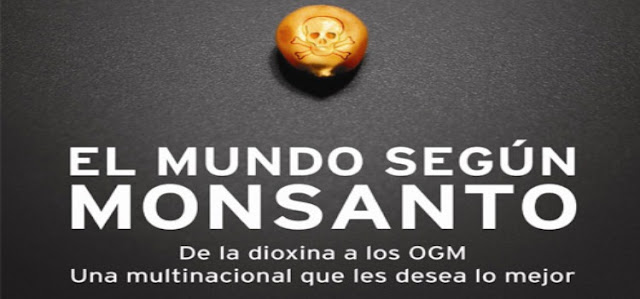 El mundo segun Monsanto - Documental