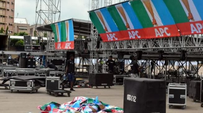APC shifts Lagos, Imo governorship primaries to Independence Day