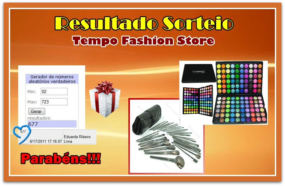 Tempo clothing store