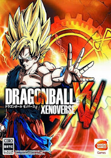 Dragonball Xenoverse Free Download For PC