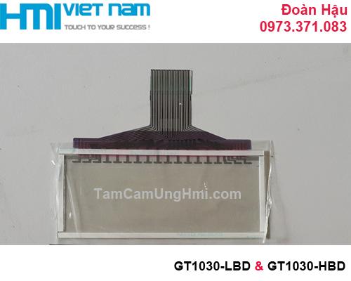 Tấm cảm ứng GT1030-LBD
