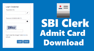 SBI Clerk 2018 Admit Card Download 23rd,24th, and 30th June Exam Dates