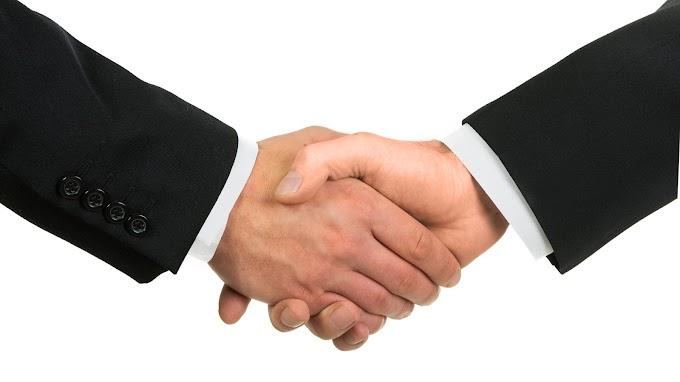 ความสัมพันธ์ระหว่างนายจ้างและพนักงาน