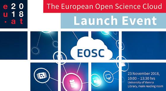 lanzamiento del portal del EOSC