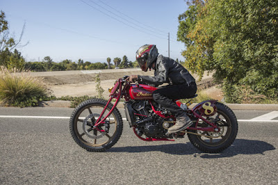 Indian Scout by RSD