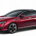 Review Automotive New Honda Fuel-Cell Vehicle Headed to Tokyo Auto Show