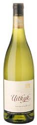 1773 - Uitkyk Sauvignon Blanc 2009 (Branco)