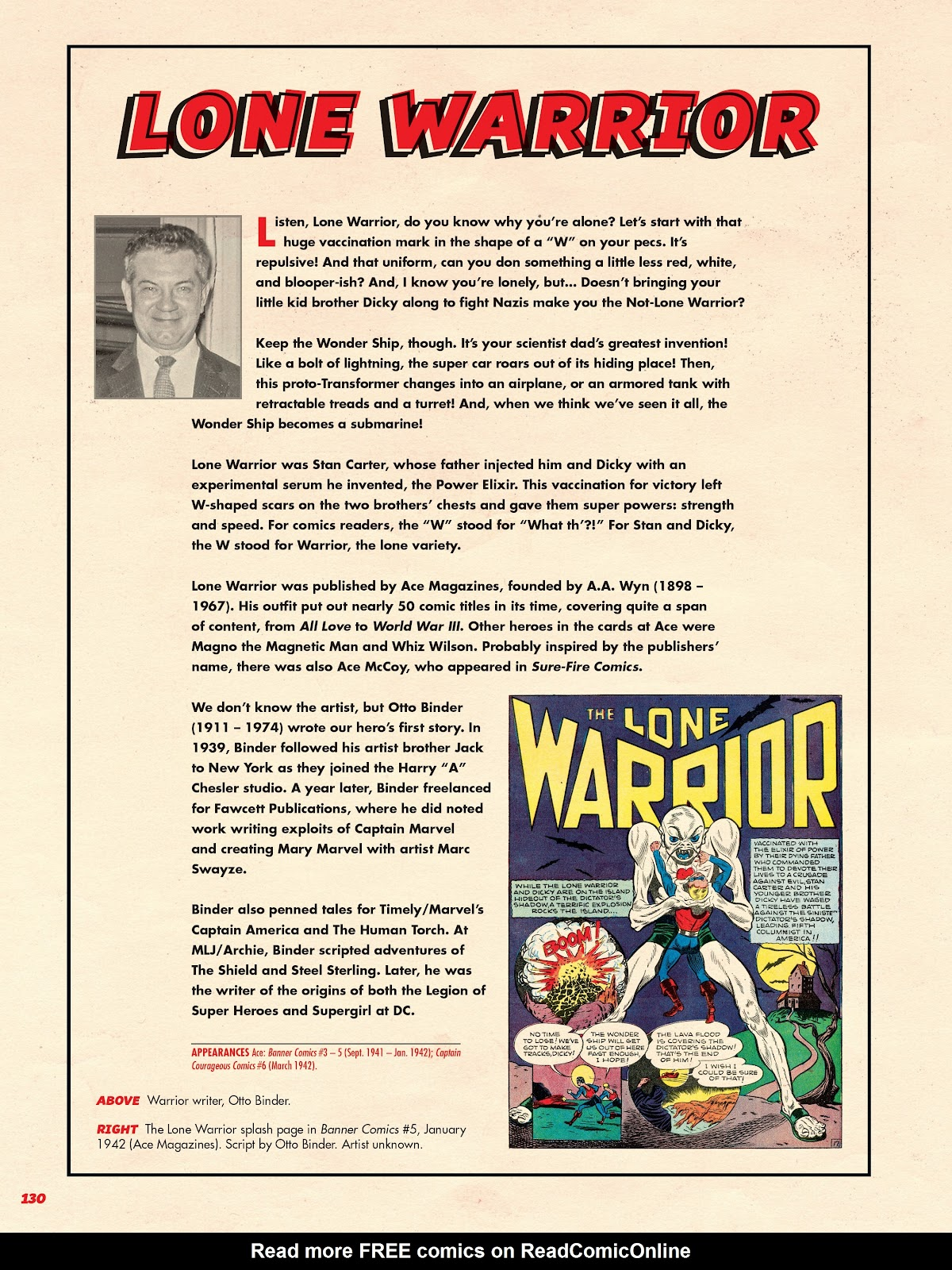 Read online Super Weird Heroes comic -  Issue # TPB 2 (Part 2) - 30