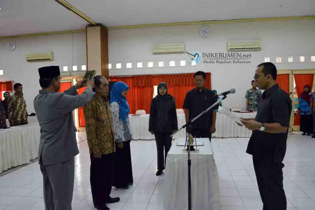Mulai Hari ini KPU Kebumen Terima Pendaftaran PPK dan PPS, Umur 17 Tahun Boleh Daftar