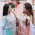 Kalyan Exclusive Eid Collection 2016-17 By ZS Textile/ Embroidered Net Dupattas