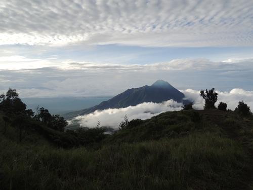 catatan pendakian gunung merbabu via selo