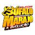 CD (AO VIVO) BÚFALO DO MARAJÓ SANTA MARIA - DJ FÁBIO F10 (15/04/2018)