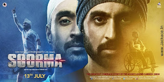 Soorma Budget, Screens & Box Office Collection India, Overseas, WorldWide
