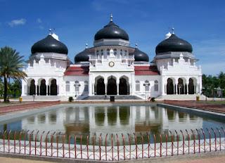 Pertanyaan tersebut merupakan fokus utama pada pembahasan kali 6  Kerajaan Aceh Darussalam