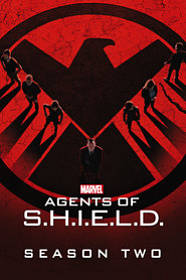 Agents of SHIELD Temporada 2