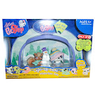Littlest Pet Shop Dioramas Squirrel (#703) Pet