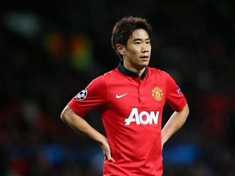 Kagawa là một trong những tiền vệ kiến thiết lối chơi ấn tượng