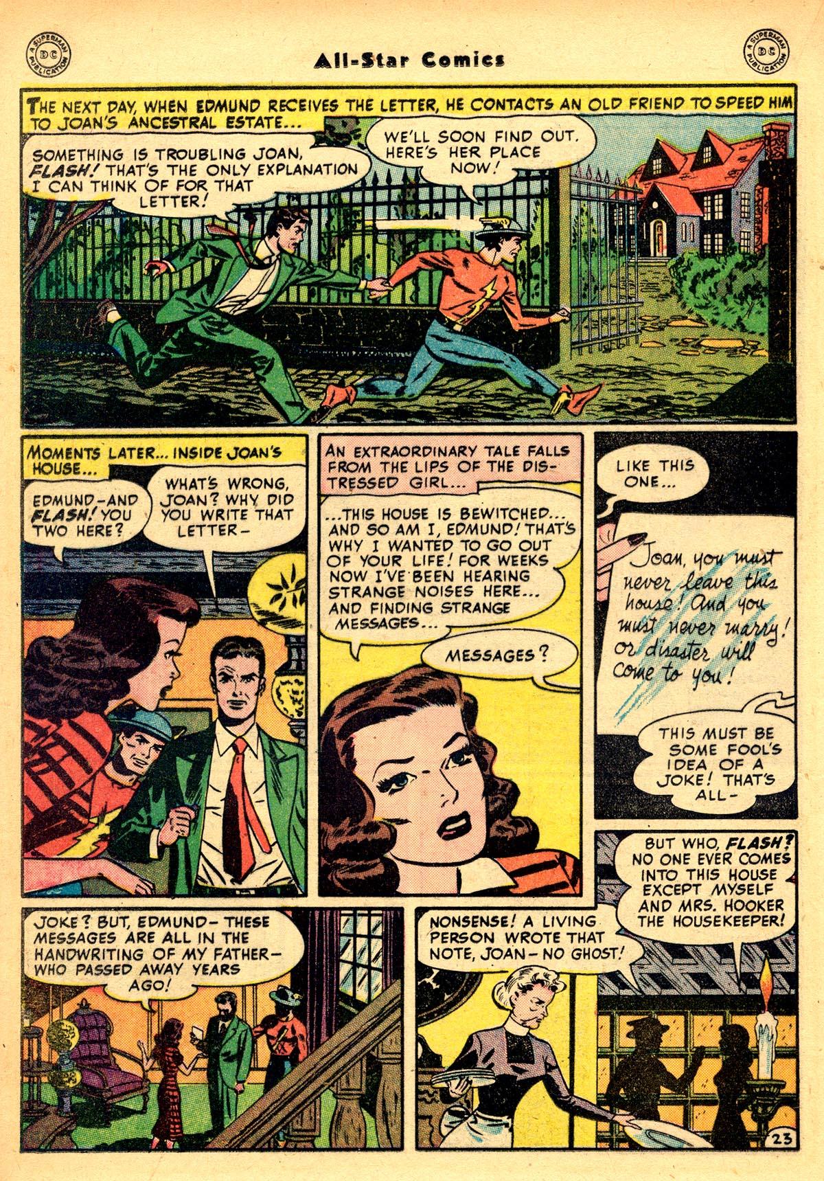 Read online All-Star Comics comic -  Issue #48 - 28