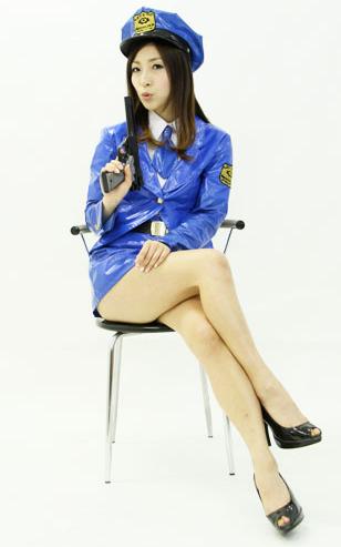 The Uniform Girls Pic Japanese Miniskirt Police