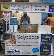 Golgapppa Best Food Technologist Plus Dot Com Combo