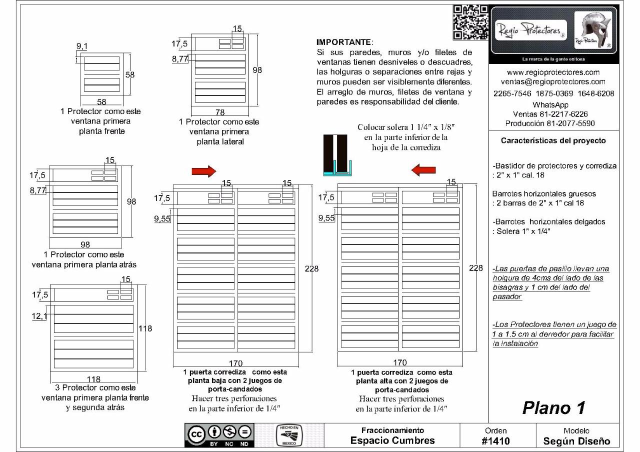 Puerta Corredera Planta Finest Zoom Image Ver Tamao Original With  ~ Medidas Casoneto Puerta Corredera