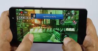 Smartphone Gaming Termurah 2 jutaan