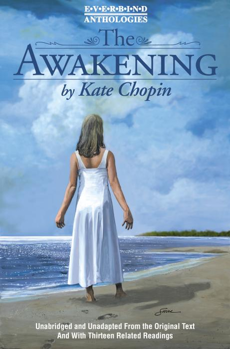 an analysis of the character edna pntellier in the awakening by kate chopin