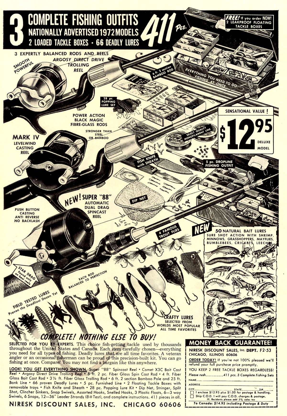 Strange Adventures (1950) issue 236 - Page 2