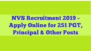 NUS Recruitment 2019