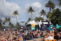 38 crowd Haleiwa Hawaiian Pro 2016 foto WSL tony heff