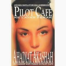 Sinopsis Filem Pilot Cafe