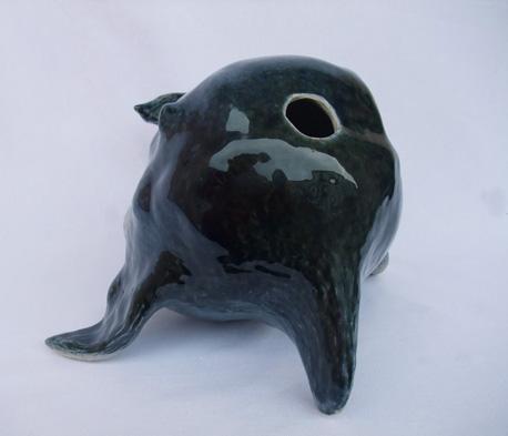 Malifance la baleine pinocchio et oiseau baleine - Baleine pinocchio ...