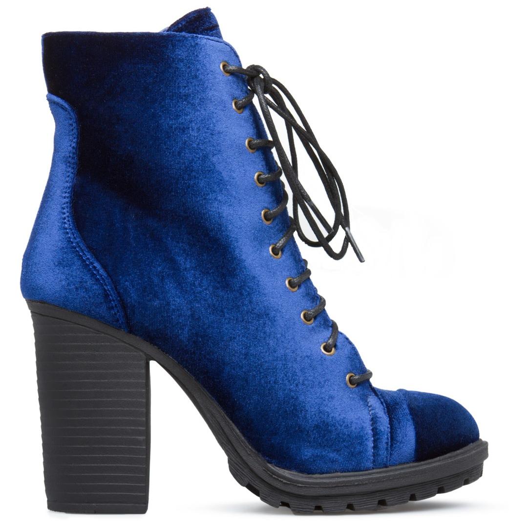 ShoeDazzle Neveah Boots