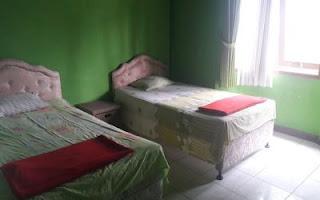 villa murah di bandung untuk rombongan