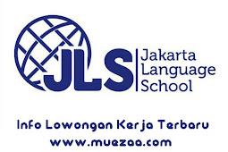 Lowongan Kerja Admin JLS Jakarta Language School