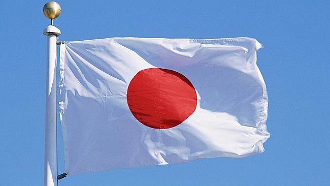 Terremoto de magnitude 6,1 atinge a costa do Japão.