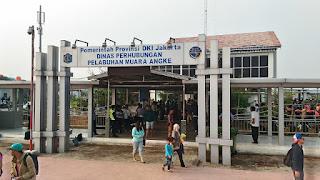 Paket Wisata Pulau Tidung Murah Kepulauan Seribu