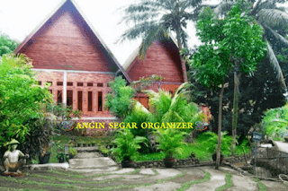 Desa Gumati Sentul Bogor