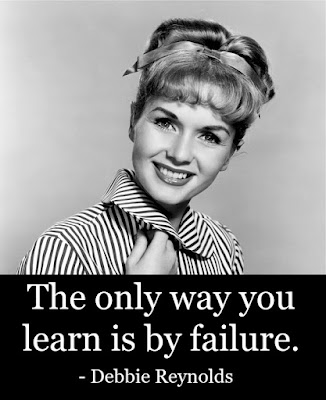 Debbie Reynolds Quote