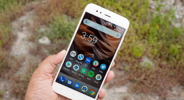Cerita di Balik Smartphone Google yang Dirancang Xiaomi